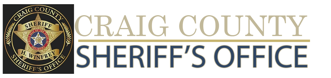 Craig County Sheriff's Office